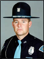 Trooper Richard T. Gaston