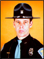 Trooper Roy E. Jones