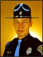 Trooper Lawrence B. Meyer