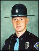 Trooper Jason E. Beal